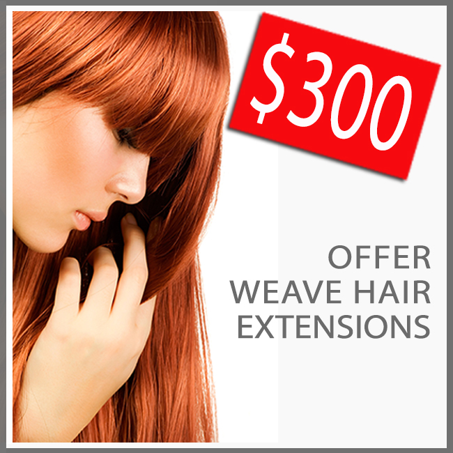 Weave Hair Extensions Course Melbourne Triple Weft Hair Extensions